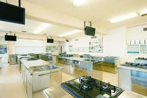 P38 調理科学実験室