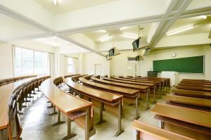 P38 講義室