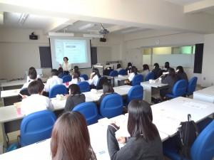 0617体験授業①小里先生