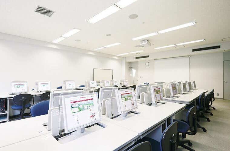 CALL学習室