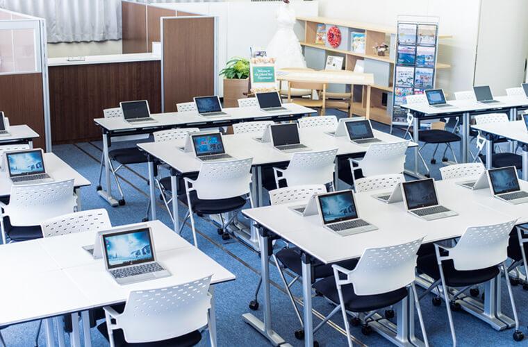 現代教養キャリアルーム