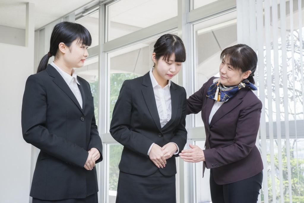 【現教ー公務員・一般事務コース】コーストビラ