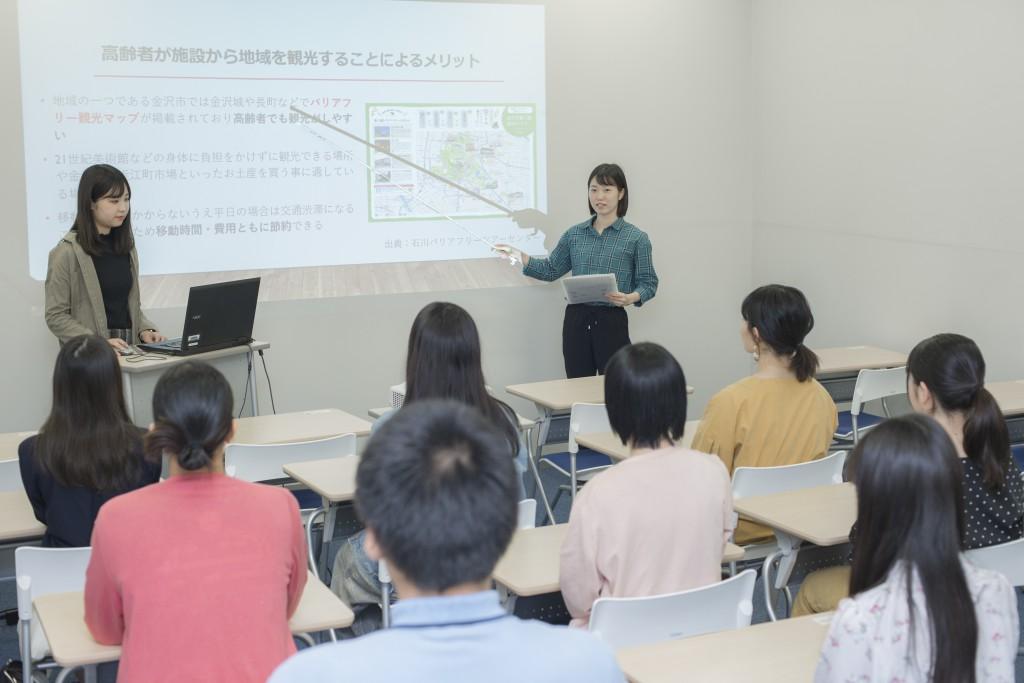 【現教】FSP講座プレゼンカット写真