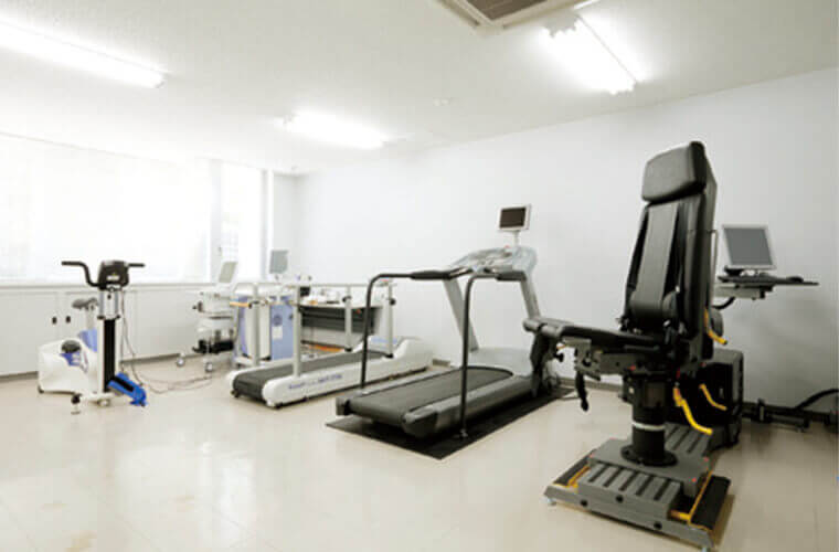 健康科学測定室