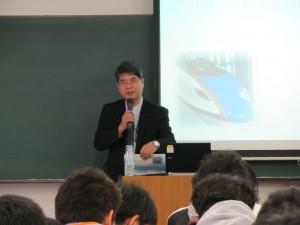 田中氏講義