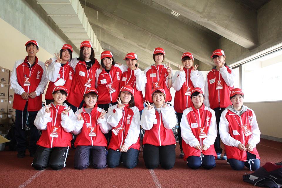 金沢マラソン集合写真