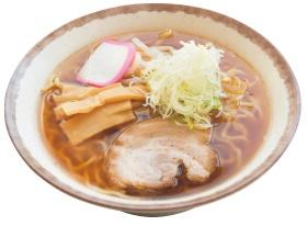 醤油ラーメン1