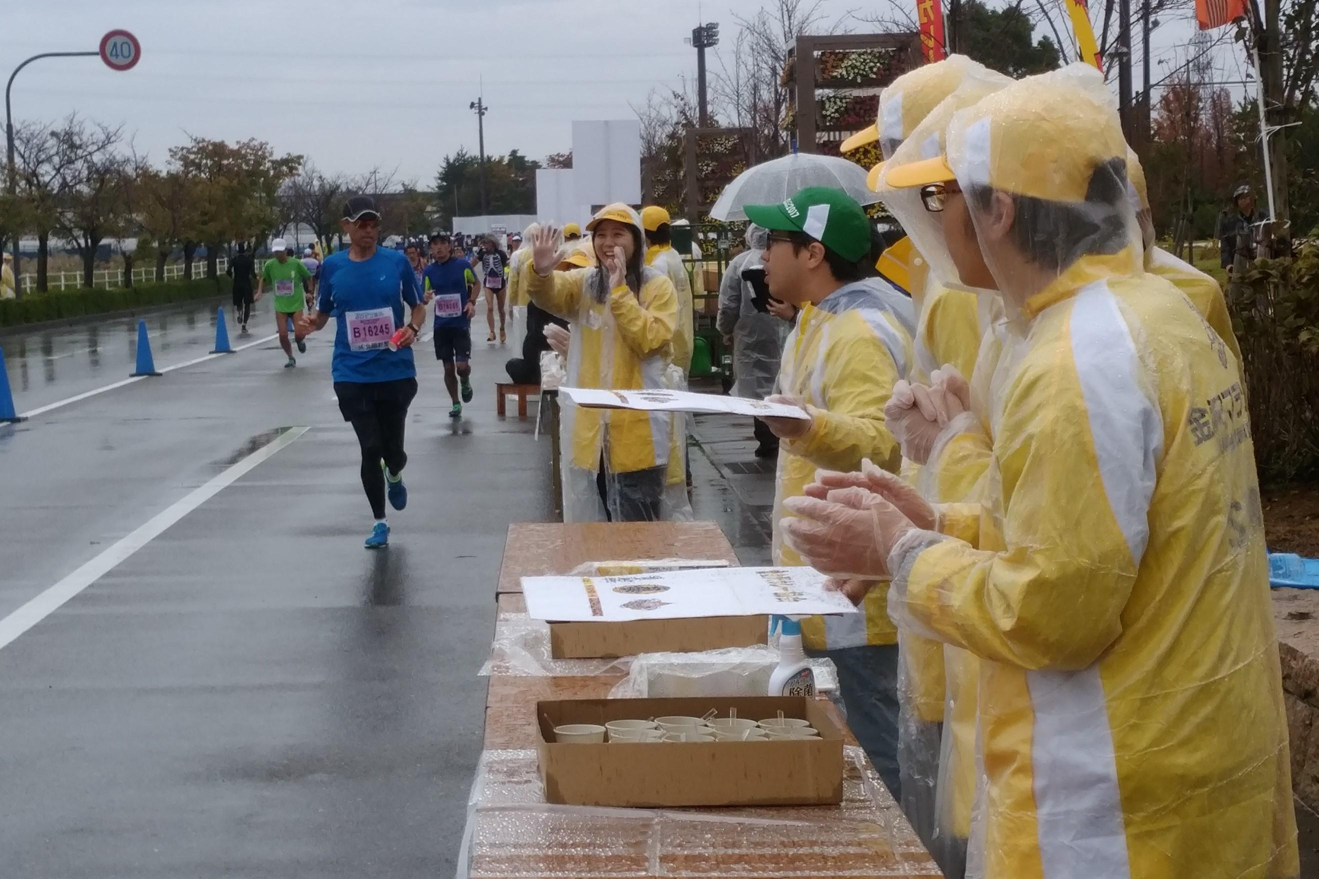 金沢マラソン3