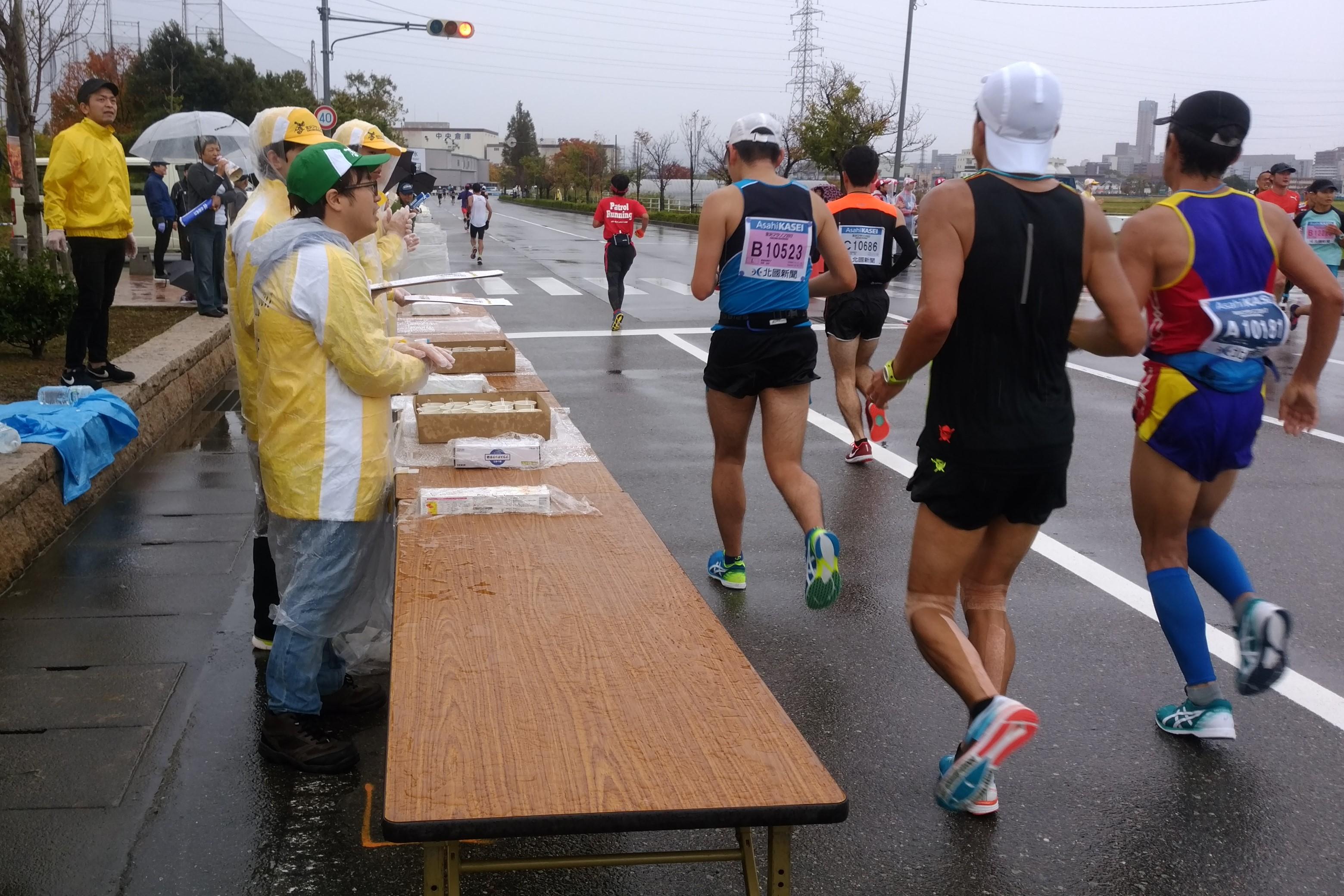 金沢マラソン4