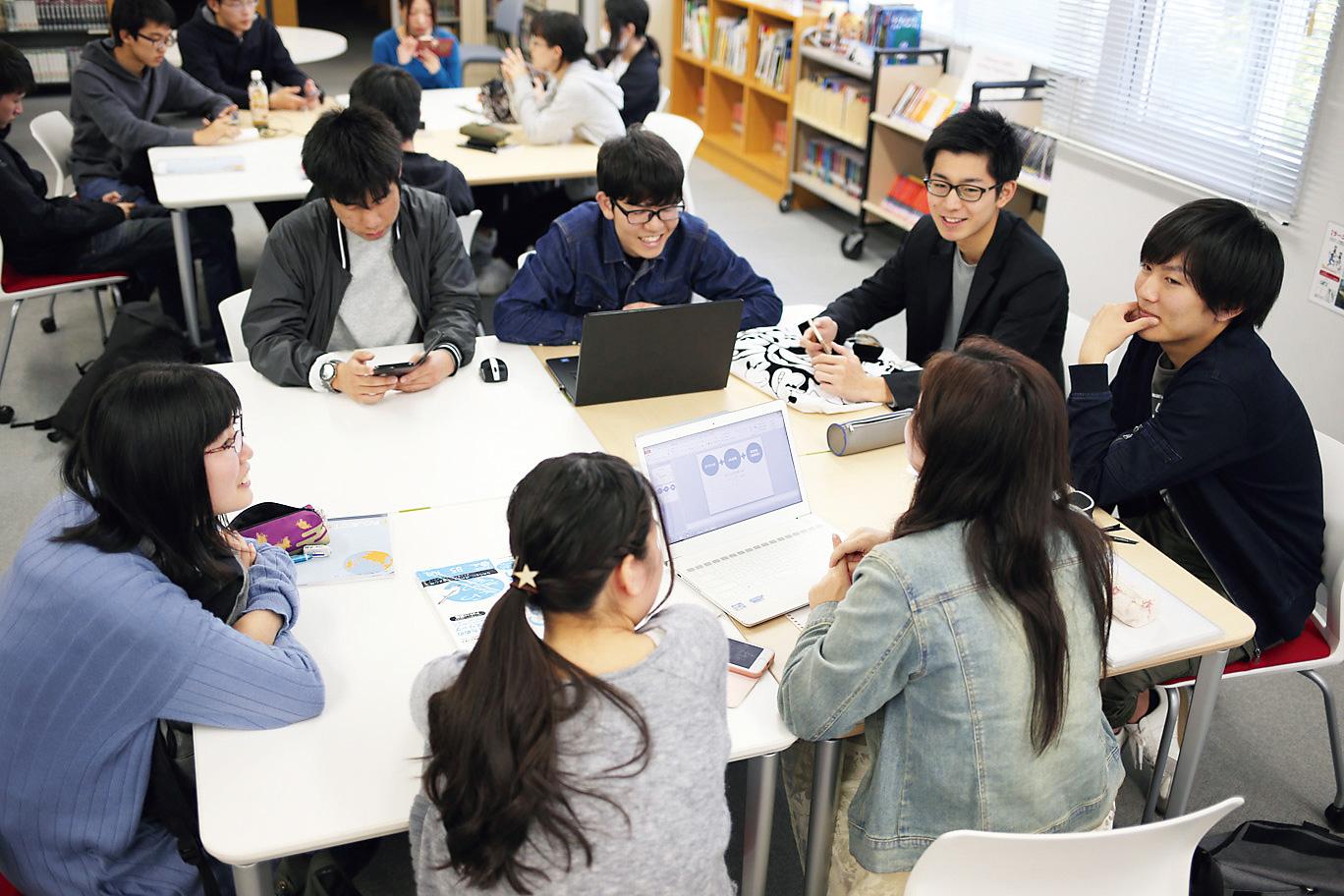 FSP講座_授業準備風景-(1)