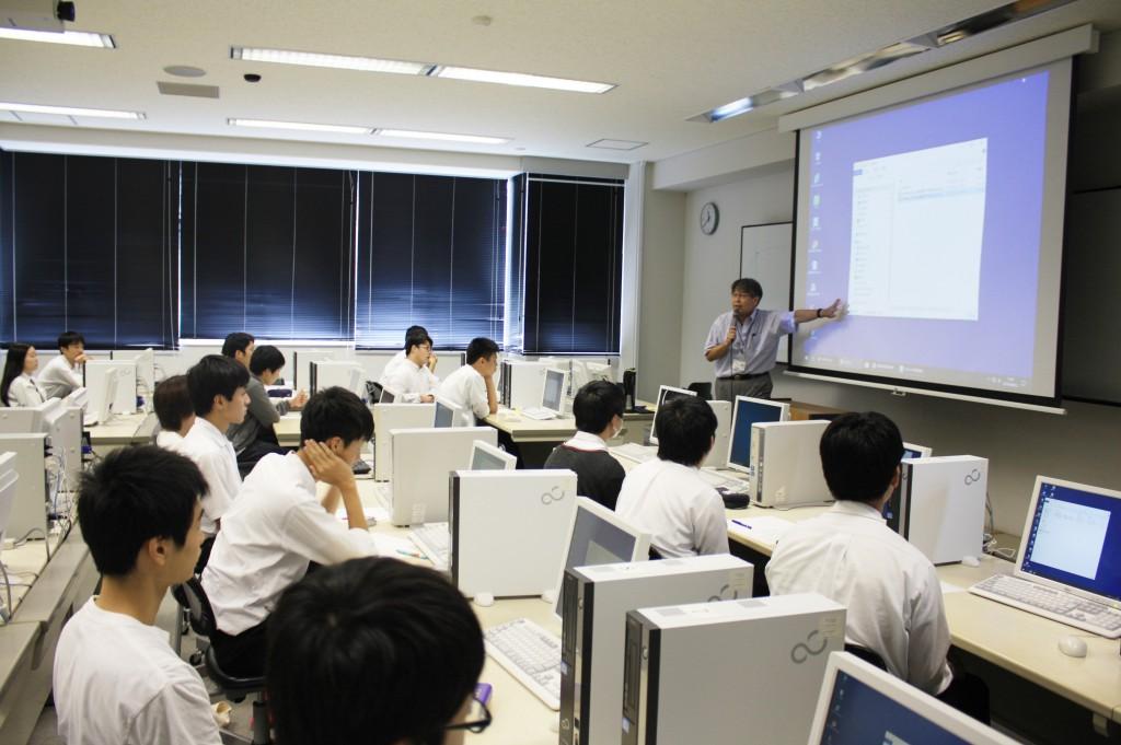 経済情報学科